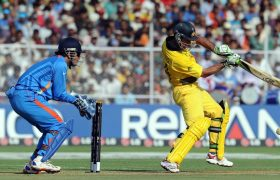 Afg vs Aus 4th ODI Live Cricket Score