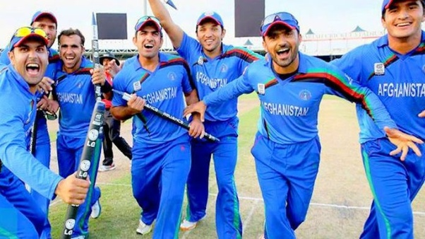 Afghanistan World Cup Team Strength