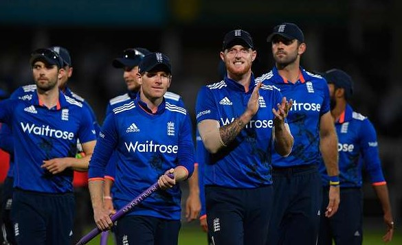 England Strength for ICC CWC 2019
