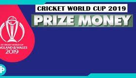 ICC Cricket World Cup 2019 Price Money Confirmed
