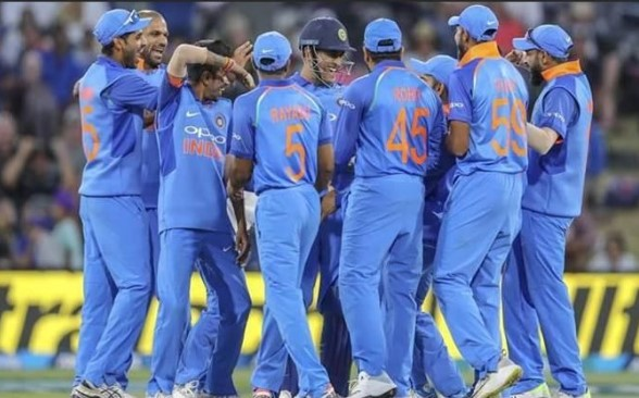 Team India Strength for World Cup 2019