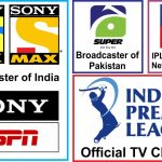 TV Channels Broadcasting CWC 2019 Matches