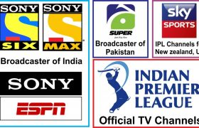 Live Channels broadcasting CWC 2019 matches online