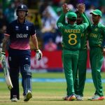 Pakistan VS  England 6th ODI World Cup 2019 Live Streaming Crichd, Crictime, Mobilecric, Smartcric Streaming