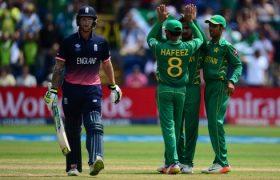 6th ODI Eng VS Pak Live Score