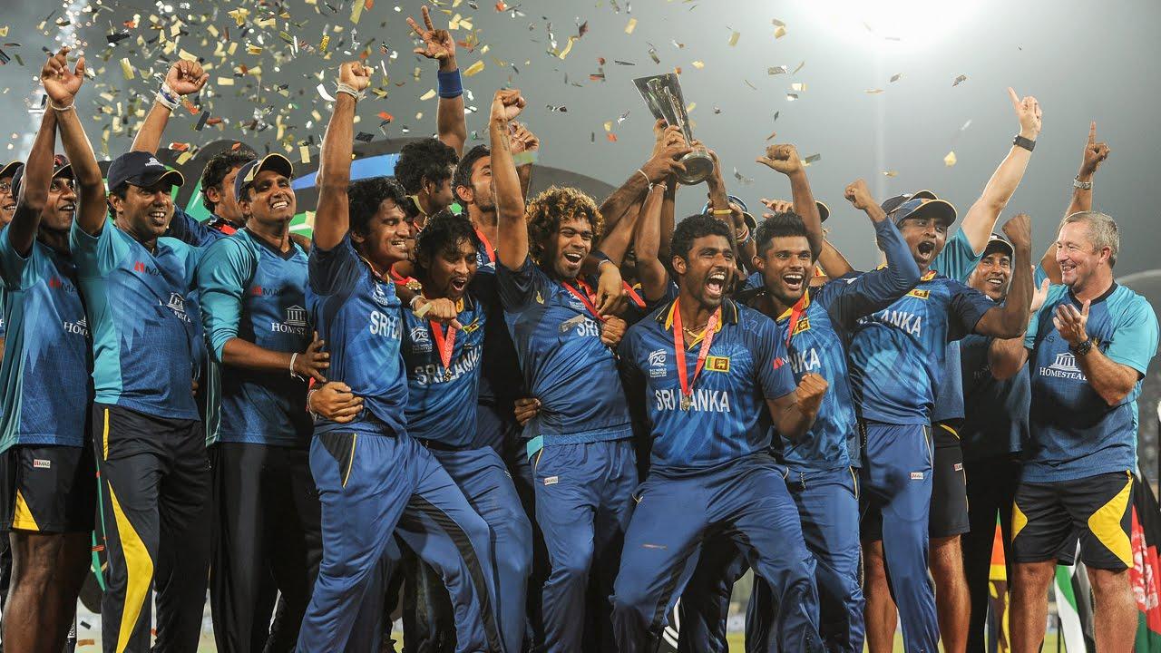 Sri Lanka Strenth for ICC CWC 2019