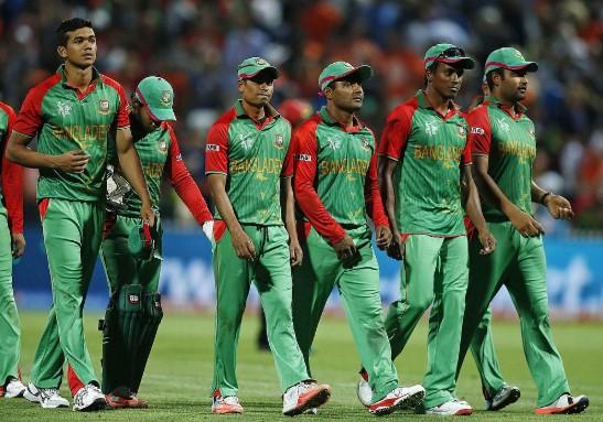 Team Bangladesh Strength for ICC CWC 2019