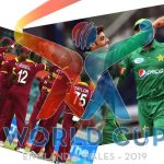 ICC Cricket World Cup 2019 2nd Pakistan Vs West Indies 31st May 2019
