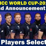 England National Cricket Team, Squad, Rankings, Players | Word Cup 2019