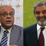 Pakistani Cricket Board in Controversy before the Start of ICC Cricket World Cup 2019