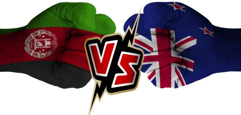 Afghanistan vs New Zealand 13th ODI World Cup 2019 Live Match