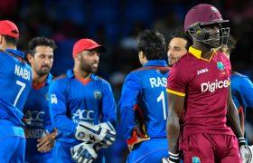 Afghanistan vs West indies 42nd ODI Live Streaming