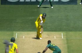 Australia vs South Africa 45th ODI Live Streaming