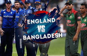 Bangladesh vs England 12th ODI 8th June CWC 2019