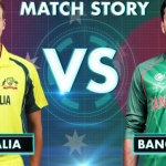 Bangladesh vs Australia 26th ODI Live World Cup 2019 Crichd, Crictime, Mobilecric, Smartcric Streaming