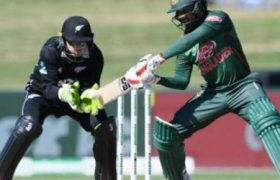 Bangladesh VS New Zealand 9th ODI CWC 2019