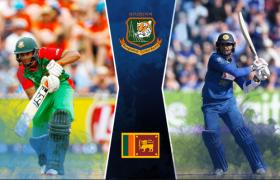 Bangladesh vs Sri Lanka 16th ODI World Cup 2019 Live Match