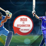India vs Afghanistan 28th ODI Live Streaming World Cup 2019 Crichd, Crictime, Mobilecric, Smartcric