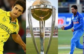 India vs Australia 14th ODI World Cup 2019 Live Match