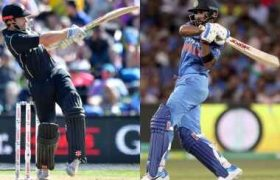 India vs New Zealand 18th ODI World Cup 2019 Live Match