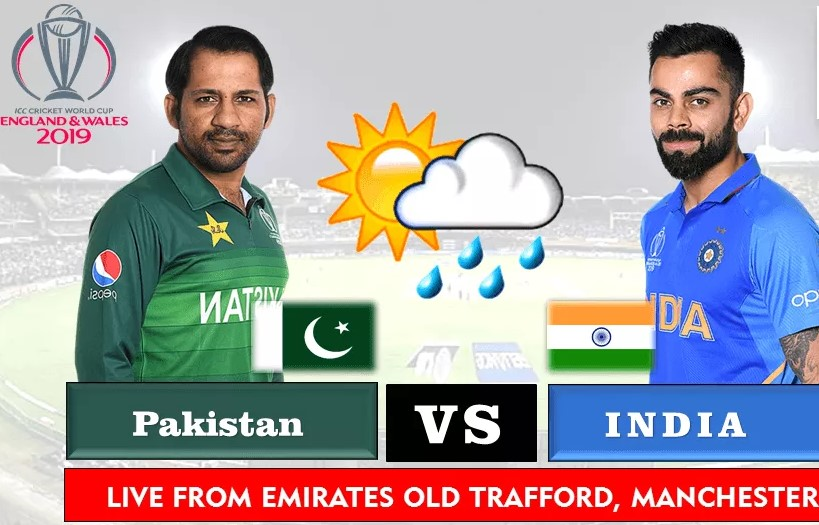 India vs Pakistan 22nd ODI Live Streaming