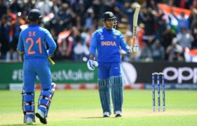 India vs Sri Lanka 44th ODI Live Streaming