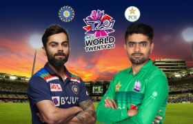 Pakistan Vs India T20 World Cup Live Streaming Live Score