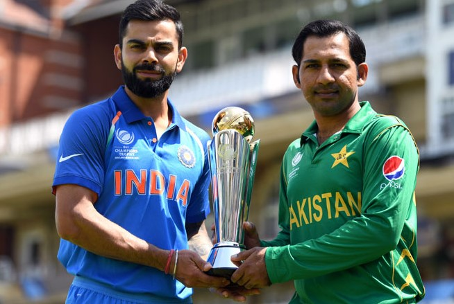 Pakistan vs India - Pakistan yet to defeat india in world cup 2019