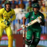 Pakistan vs Australia 17th ODI World Cup 2019 Live Streaming Crichd,Crictime,Mobilecric,Smartcric