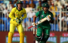 Pakistan vs Australia 17th ODI World Cup 2019 Live Match
