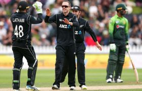 Pakistan vs New Zealand 33rd ODI Live Streaming