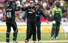 Pakistan vs New Zealand 33rd ODI Live Streaming