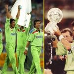 Imran Khan A Journey from Pakistani World Cup Captain till PM of Pakistan