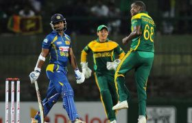 Sri Lanka vs South Africa 35th ODI Live Streaming