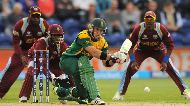 South Africa vs West Indies 15th ODI World Cup 2019 Live Match