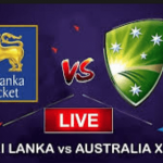 Sri Lanka vs Australia 20th ODI World Cup 2019 Live Crichd, Crictime, Mobilecric, Smartcric Streaming