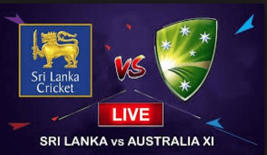Sri Lanka vs Australia 20th ODI World Cup 2019 Live Match
