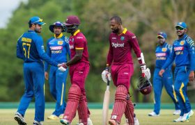 Sri Lanka vs West Indies 39th ODI Live Streaming