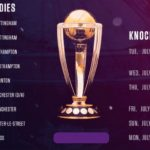 West Indies Cricket Team Schedule Of All Matches Of ICC World Cup 2019