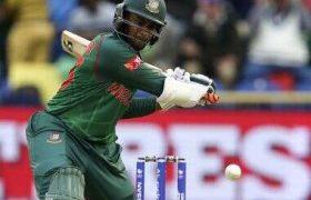 Pakistan VS Bangladesh Live Score