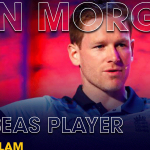 Eoin Morgan as an Overseas Player in Euro T20 Slam 2019