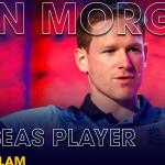 Eoin Morgan as an Overseas Player in Euro T20 Slam 2019