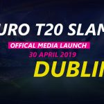Euro T20 Slam Launch: Do You Know Euro Slam T20 was launched on 30th April 2019?