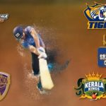 T10 Cricket League 2020 Teams, Squads, Players, Matches - T10CL 2020