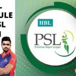 PSL 2021 Schedule PDF Download, Fixtures, Time Table, HD Images