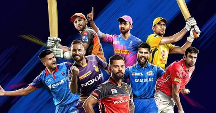IPL 2020 Teams Captains