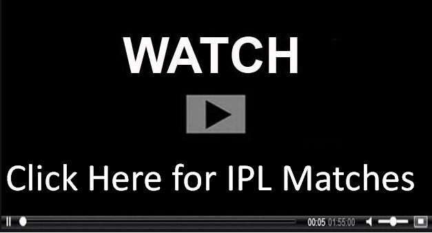 Watch IPL 2021 Matches