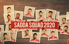 Team Kings XI Punjab