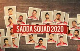 Team Kings XI Punjab