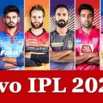 IPL 2020 Live Score News Ball by Ball Live Commentary Updates